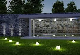 Lighting Ideas For Backyard Backyard Lighting 14
