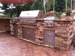 colorado springs custom outdoor kitchens designed u0026 built