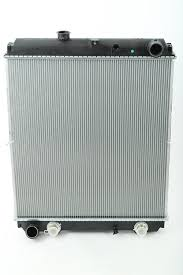 amazon com hino heavy duty truck radiator 238 258 268 u0026 338