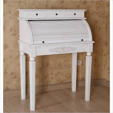 small white secretary desk white secretary desk design