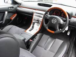 Nissan Skyline Interior J Spec Imports