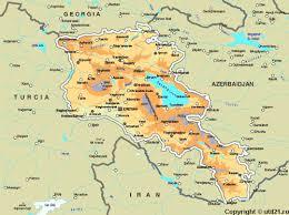 armenia on world map of armenia maps worl atlas armenia map maps maps of