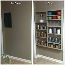 kitchen closet shelving ideas what to do with a shallow wall shelf with shallow shelves