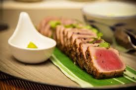 cuisiner du thon thon en croûte d herbes épicées apollo recettes apollo