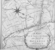 Suffolk County Massachusetts Maps And St Edmundsbury Chronicle Haverhill U0027s History Up To 1899