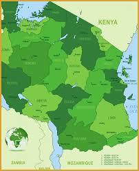 Tanzania Map Alumna Finds Inspiration Purpose At Asc Ministries In Tanzania