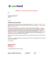 termination letter templates 04 edit fill sign online handypdf