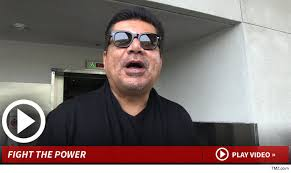 Lopez Meme - george lopez wants latinos to stay away from hotel the interrobang