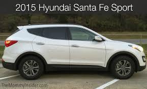 review hyundai santa fe sport one week test drive 2015 hyundai santa fe sport