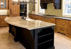 granite kitchen islands granite kitchen island radius jpg 600 412 aning