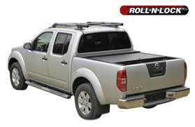 Roll And Lock Bed Cover Tarpman Com Pickup Truck Accesories Tonneau Covers Nissan