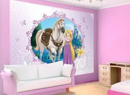 stickers chambre fille princesse coucher une meuble disney pour idee chambre deco idees contemporaine
