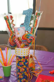 18 best sweet centerpieces images on pinterest centerpiece ideas