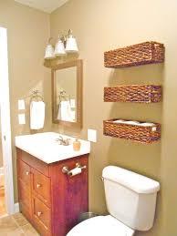 Bathroom Toilet Storage The Toilet Storage Ideas For Space Hative