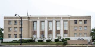 leake county courthouse carthage ms living new deal