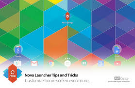 android pattern tricks 5 nova launcher tips and tricks on android customize home more