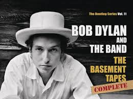 is bob dylan u0027s the basement tapes too revered vulture