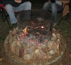 Easy Fire Pits by 30 Brilliantly Easy Diy Fire Pits To Enhance Your Outdoors Page