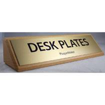 Personalized Desk Name Plates Homey Idea Office Desk Name Plates Exquisite Ideas Desk Plates
