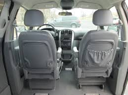 2006 chrysler town u0026 country wheelchair van for sale