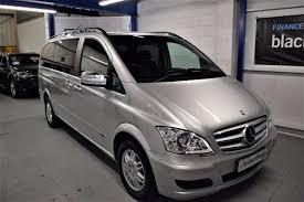 used mercedes benz viano cars second hand mercedes benz viano