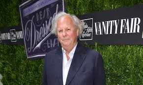 Vanity Fair Photo Editor When Vanity Fair Editor Graydon Carter Pretended He Was Jewish