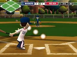 Original Backyard Baseball by Backyard Baseball U002709 2008 Promotional Art Mobygames