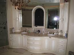 Custom Bathroom Vanity Ideas Lovable Custom Bathroom Cabinet Vanities Inside For Bathrooms