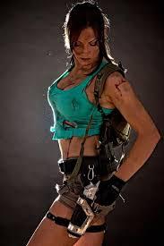 Lara Croft Tomb Raider Halloween Costume 52 Belle U0026 Tomb Raider Lara Croft Costumes Images