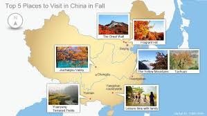 5 best places to visit in fall in china where to travel in autumn