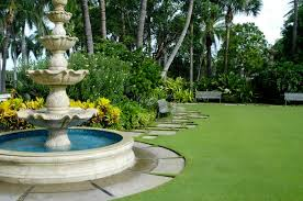 How To Make A Patio Pond How To Make The Water Blue In Your Water Fountain Hunker