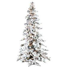 9 ft slim artificial trees artificial trees ideas