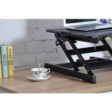 china ergonomic standing desk lifting laptop sit to from qidong