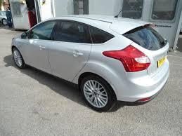 ford focus for sale 1000 used ford focus 1 6 tdci 115 zetec 1000 deposit 155 p mth 5