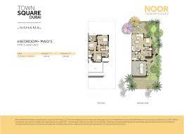 Buy Floor Plans by Noor Floor Plans Dubai Property Developer U2013 Buy Estates In Dubai