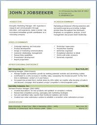 downloadable resume format charming modern resume format 15 best 20 templates free