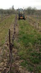 chambre agriculture du tarn pulvérisation confinée en viticulture chambre d agriculture du