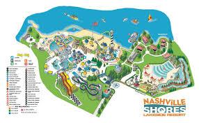 Nashville Tn Zip Code Map by Nashville Shores Map Map Of Nashville Shores Tennessee Usa
