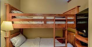 Play Bunk Beds Hotel Idaho Play Resort Hayden Idaho