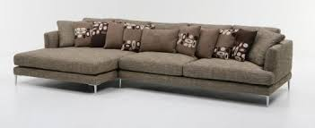 Double Chaise Sectional Extra Wide Chaise Sofa Centerfieldbar Com
