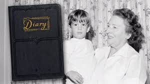 john f kennedy children a look inside the diary of the nanny who cared for jackie and john