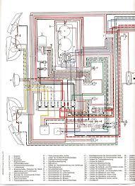 72 vw engine diagram super beetle voltage regulator com beetle