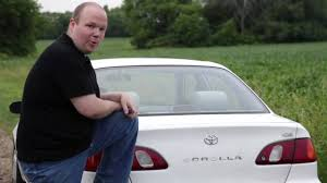 2000 toyota corolla reviews clark presents a review of the 2000 toyota corolla