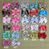 cheap hair bows 4 inch boutique hair bows shop cheap 4 inch boutique hair bows