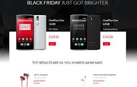 black friday headphones sale oneplus one available without invite till stocks last for black