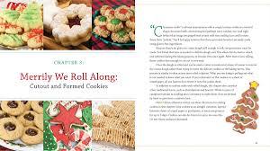 gluten free christmas cookies book by ellen brown official