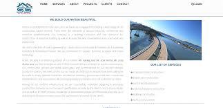 civil contractor software development company india