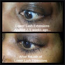3 Month Eyelash Extensions Say Eye Deux U2013 Where The Union Of Beauty U0026 Elegance Begins