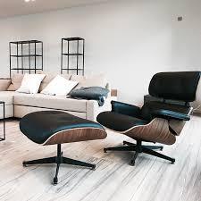 Eames Chair Eames Lounge Chair Replica Manhattan Home Design
