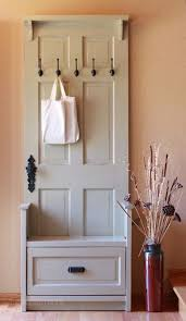 Home Entry Ideas Best 25 Entry Bench Ideas On Pinterest Front Entry Entryway